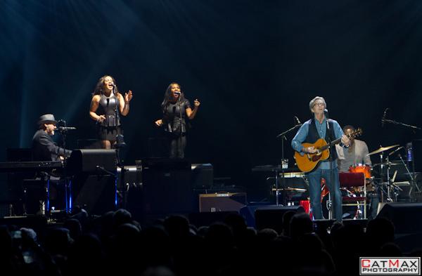 Eric Clapton_Gwinnett Center-4378