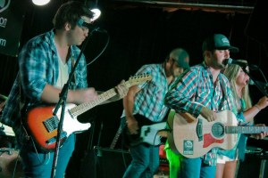 Picture Book: Eric Dodd Band and Ty Bates Band @ Peachtree Tavern, July 21