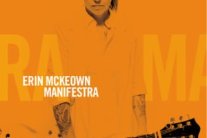 CD Review: Erin McKeown — Manifestra