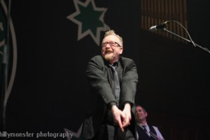 Tickets on sale Friday: Flogging Molly at Tabernacle