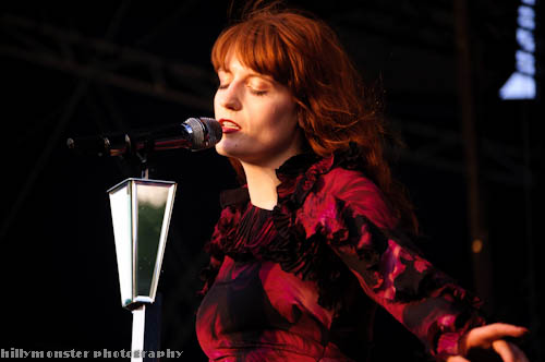 Florence + The Machines (2)