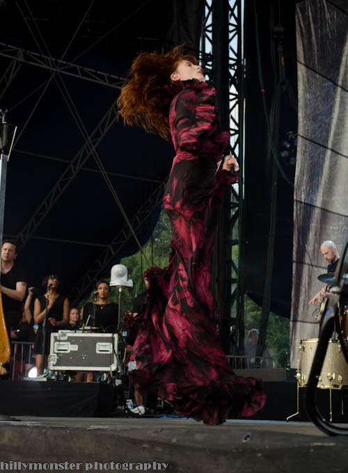 Florence + The Machines (9)