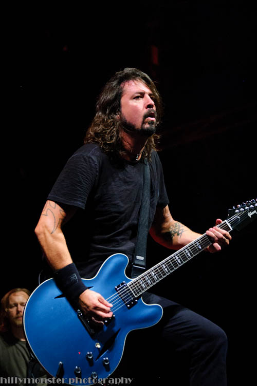 Foo Fighters (16)