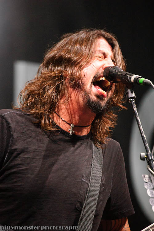 Foo Fighters (8)
