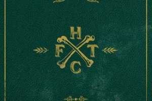 CD Review: Frank Turner — England Keep My Bones; Playing Masquerade, October 1