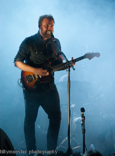 Frightened Rabbit (5)