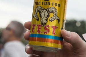 Photobook: Fun Fun Fun Fest – Day 1 – Austin, Texas – 11/06/15