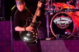 George Thorogood @ Center Stage, March 11th