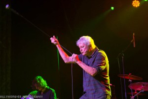 Guided by Voices with Surfer Blood at The Variety Playhouse 11/09/16