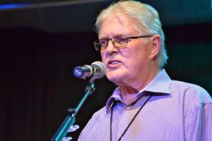 Review and Picture Book: Harold Shedd Tribute Included Toby Keith, Mel Tillis, Randy Owen and More @ Mill Town Music Hall, 8/23
