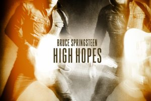 CD Review: Bruce Springsteen, High Hopes