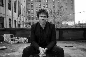 Interview with Josh Ritter playing Variety Playhouse 5/14