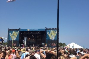 Hangout Music Fest 2012 Review: Friday, May 18th, 2012 – Gulf Shores, AL