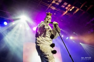 Puddles Pity Party at Centerstage 04/01/17