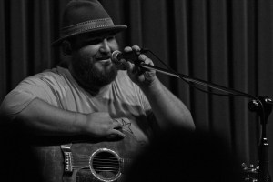 Picture Book & Live Review: Zach Deputy @ Eddie's Attic – July 6th, 2012