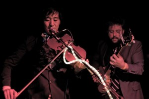 Kishi Bashi w/ Tall Tall Trees @ 529 – August 6, 2012