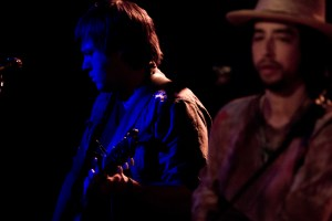 Picture Book and Live Review: Jackie Greene @ Smith's Olde Bar – 10/5/12