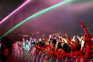 Picture Book: Life in Color Rebirth 2013 @ KSU Stadium