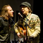 John McCauley & Justin Townes Earl
