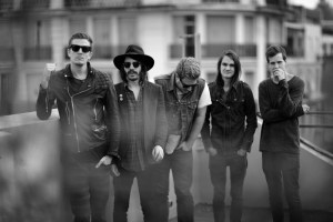 Interview: The Maine- Playing @ The Loft July 13th