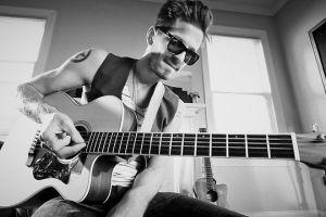 Interview: Jacob & the Good People @ Eddie's Attic 1/22