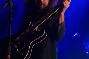 Jim James at The Tabernacle 11/22/16