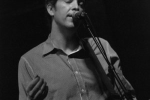 Picture Book: Jupiter Watts, What Happened to Your Fire, Tiger? at The EARL, April 23