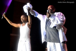 Picture Book: K-Ci & Jojo + MORE @ Wolf Creek Amphitheater