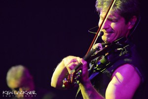 Picture Book: Kansas with the KSU Symphony Orchestra at Cobb Energy Performing Arts Centre, September 30