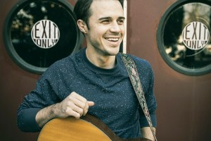 Exclusive Interview with Kris Allen