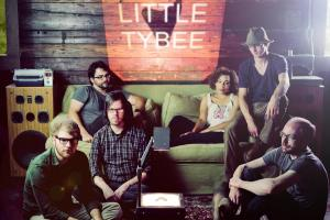 Interview with Little Tybee; Rockin' Out @ The Earl on 4/6!