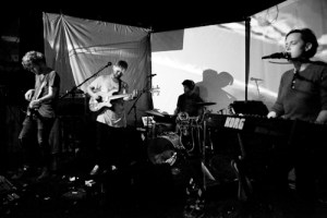 Picture Book: Lower Dens – June 22nd @ The Earl