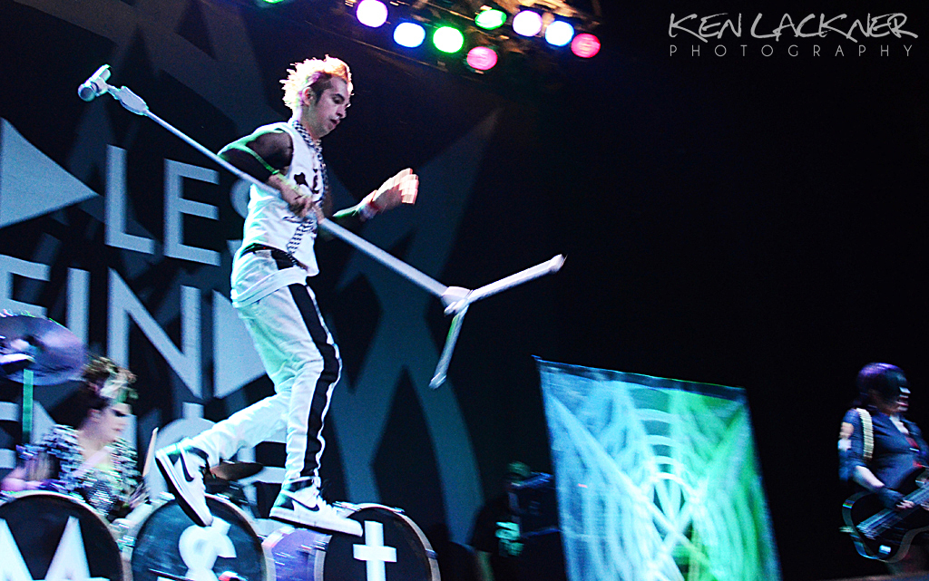 Mindless Self Indulgence (18)