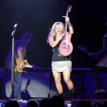Miranda Lambert performs at Aarons Amphitheatre @ Lakewood 10-5-12 ...Lisa Keel/PeachtreeImages.com  2012