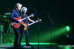 Moody Blues at The Fox Theatre, 3/21