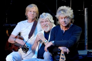 Giveaway: Win a Pair of Tickets for the Moody Blues @ Fox Theatre 3/21!