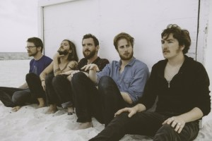Interview: Moon Taxi @ Buckhead Theatre 11/29