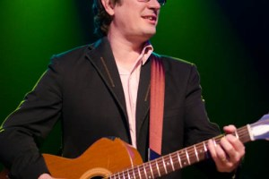 Picture Book: The Mountain Goats with Matthew E. White @ Terminal West, Nov. 29th!