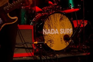 Picture Book and Live Review: Nada Surf @Vinyl – July 3