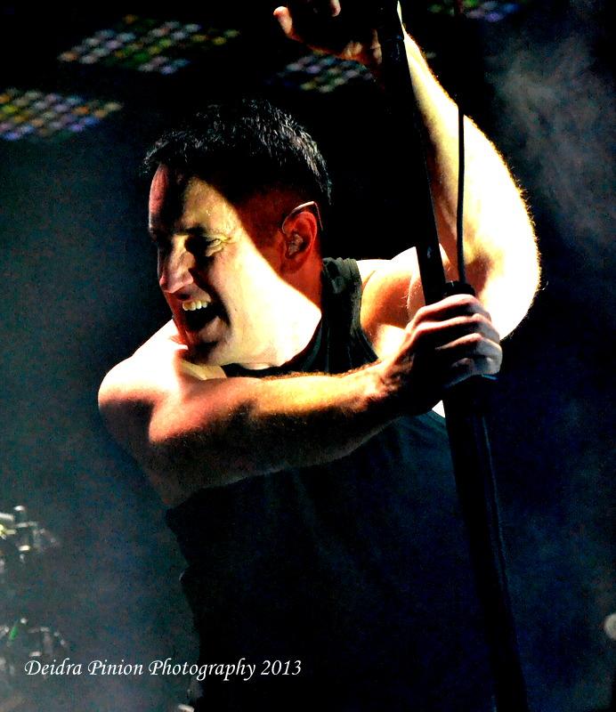 Nine Inch Nails 384