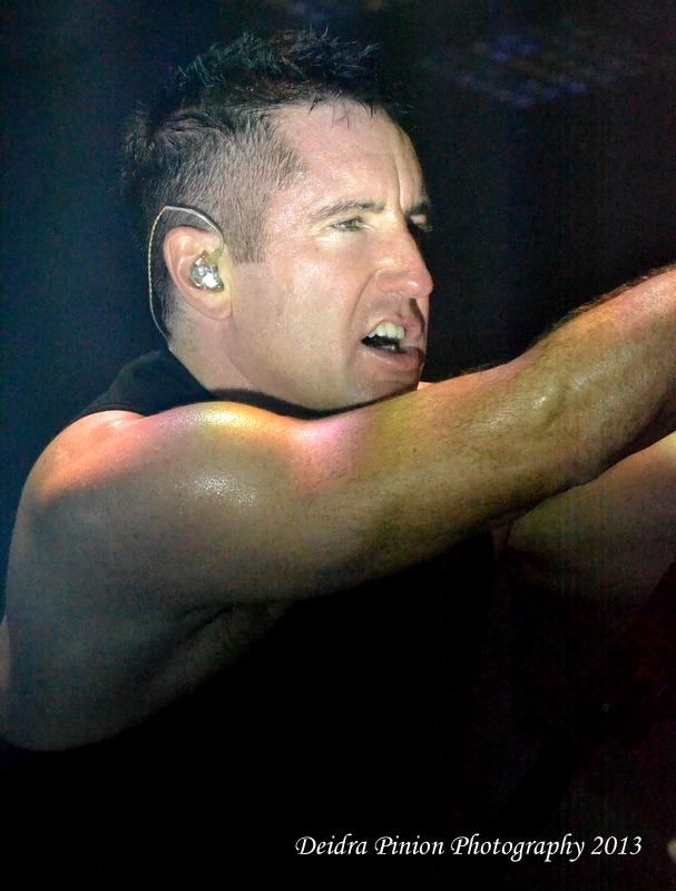 Nine Inch Nails 597