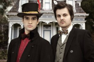 AMG Weekend Picks: Face to Face, Elizabeth & the Catapult, Panic at the Disco and More!