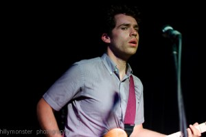 Picture Book: Parquet Courts @ 529 May 27th