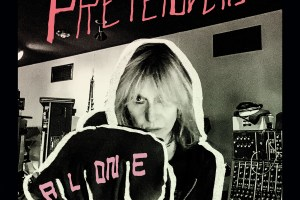 The Pretenders play a live in-store performance at Criminal Records November 5th!