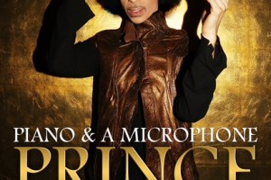 Prince to play the Fox April 7th