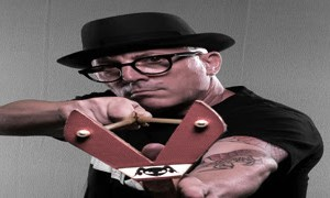 Puscifer to play Cobb Energy Centre Nov. 8, supporting 'Money Shot'