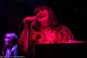 Pylon Reenactment Society with Dressy Bessy and Omni at The Earl 02/19/16