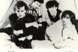 More Than a Band: Saying Goodbye to R.E.M