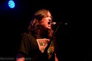 Picture Book: Redd Kross w/ Tiger! Tiger! @ The EARL 4/3