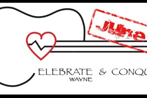 Celebrate Wayne & Conquer SADS @ Smith's Olde Bar 6/1! More Details Inside!